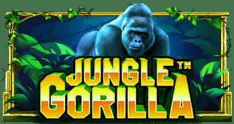 Jungle Gorrila