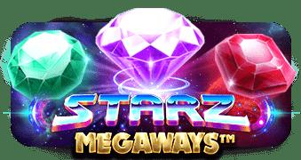 Starz Megaway