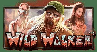 wild walker icon