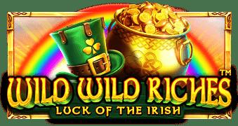 wild riches
