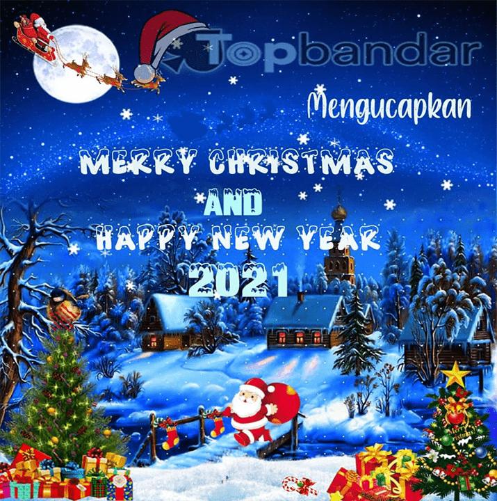 Merry Xmas Topbandar